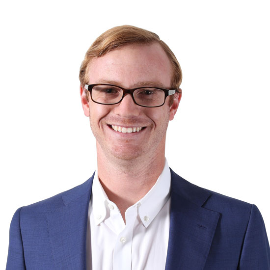 Clay Schmidt