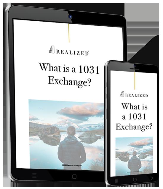 1031 Exchange eBook