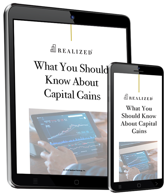 Capital Gain Tax eBook