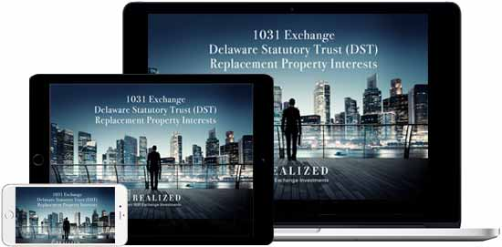 Ebook DST Replacement Property Interests