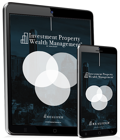Investment Property Wealth Management eBook