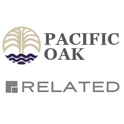 Pacific Oak-Related