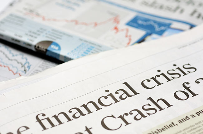 financial-crisis-newspaper-IS-91630491