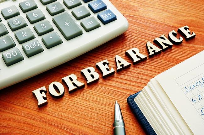 forbearance-calculator-pen-book-IS-1222846111