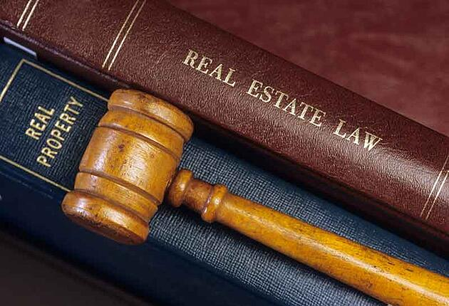 Real Property Real Estate Law