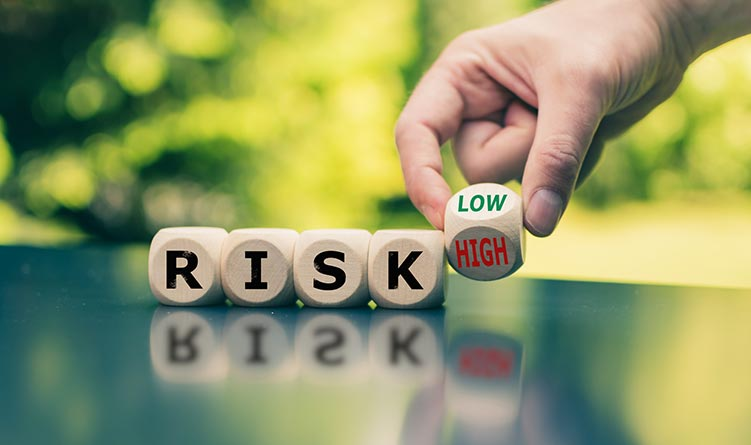 risk-low-high-IS-1155623694