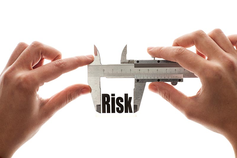 Real Estate Risk Profile Measurement