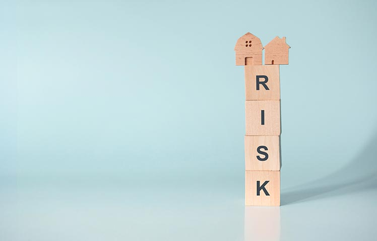 risk-wood-blocks-IS-1146962419
