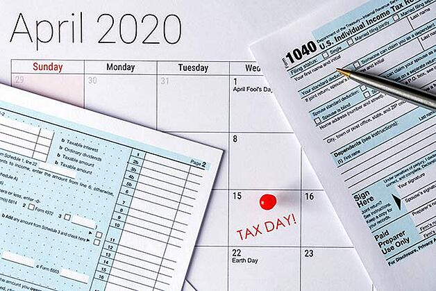 When Are The 2020 Capital Gains Taxes Released?