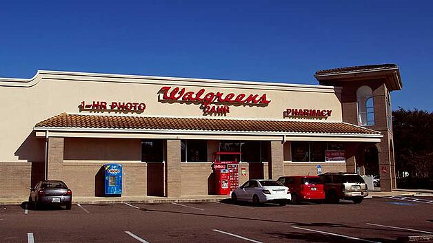 Walgreens Single Tenant