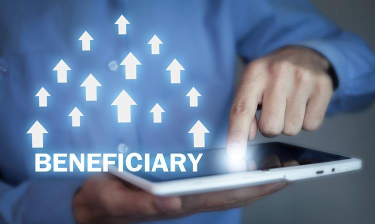 beneficiaryiStock-1174059645