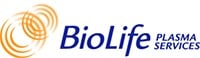 NNN tenant profile for BioLife Plasma Services