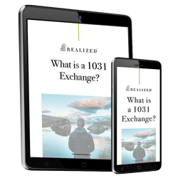 The 1031 Investor's Guidebook