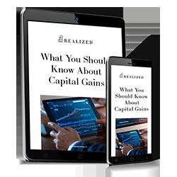 The Investor's Cap Gains Guidebook
