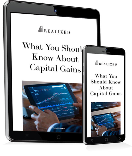 Download The Guide To Capital Gains