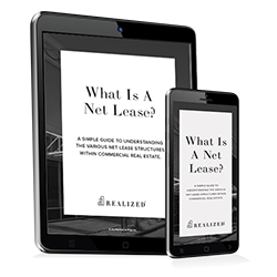 The Investor's Guidebook To Net Lease