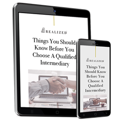 How to choose a qualified intermediary