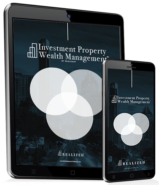 What is Investment Property Wealth Management?