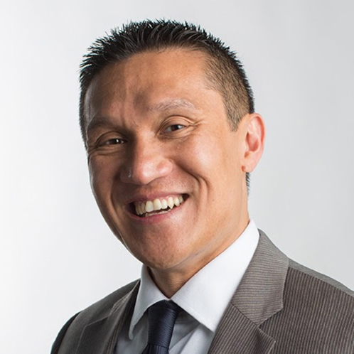 Paul Van, CEO and CIO Croatan