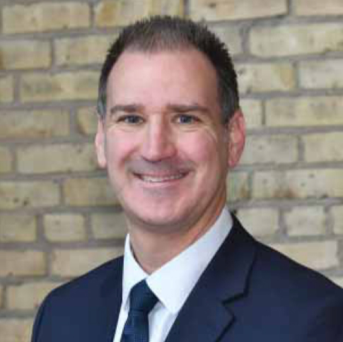 Garrett Farmer, Senior Director