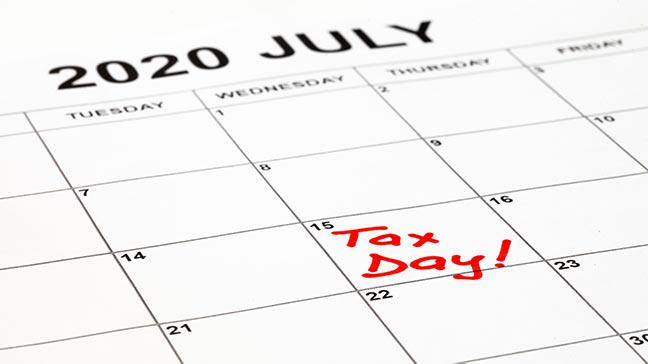 Key Steps for MeetingTheJuly 15th Filing Deadline