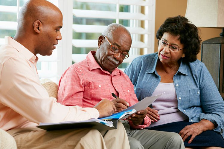 Tenant In Common With a Parent: What You Need To Know