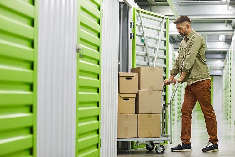 Ways to Invest in Self-Storage