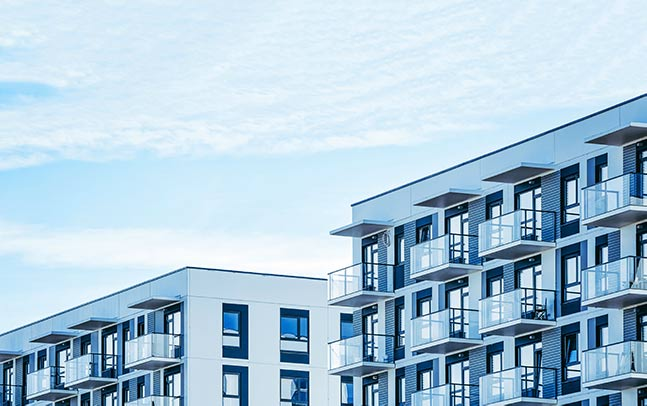 The Potential Impacts Of Market Pullbacks On Multi-Family Real Estate