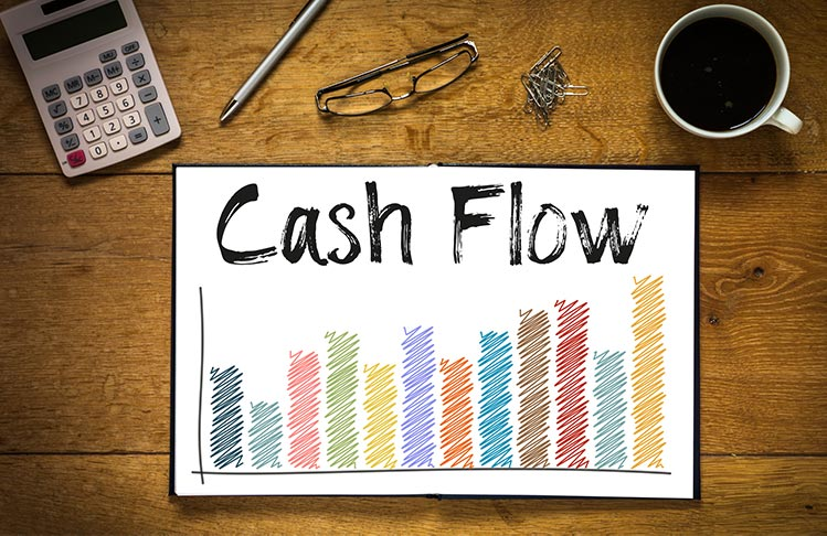 What Are Investing Activities In Cash Flow?