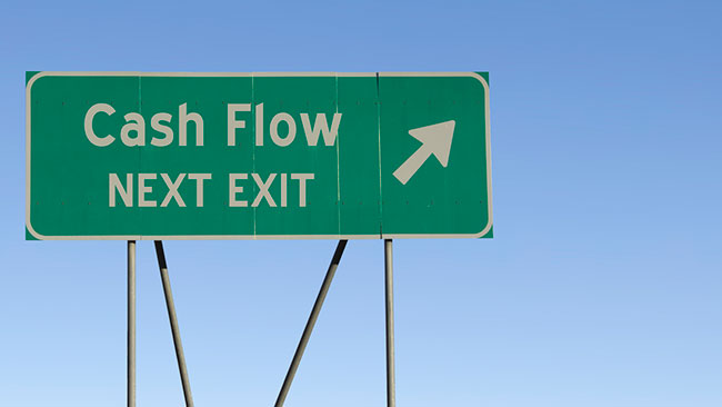 Zero Cash-Flow Investments: More Than Nothing