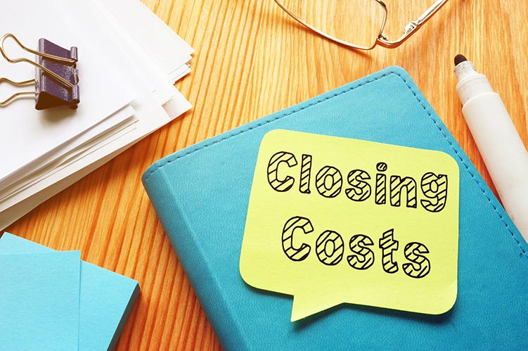 What Are Closing Costs, Who Pays For Them, And How Much Are They?