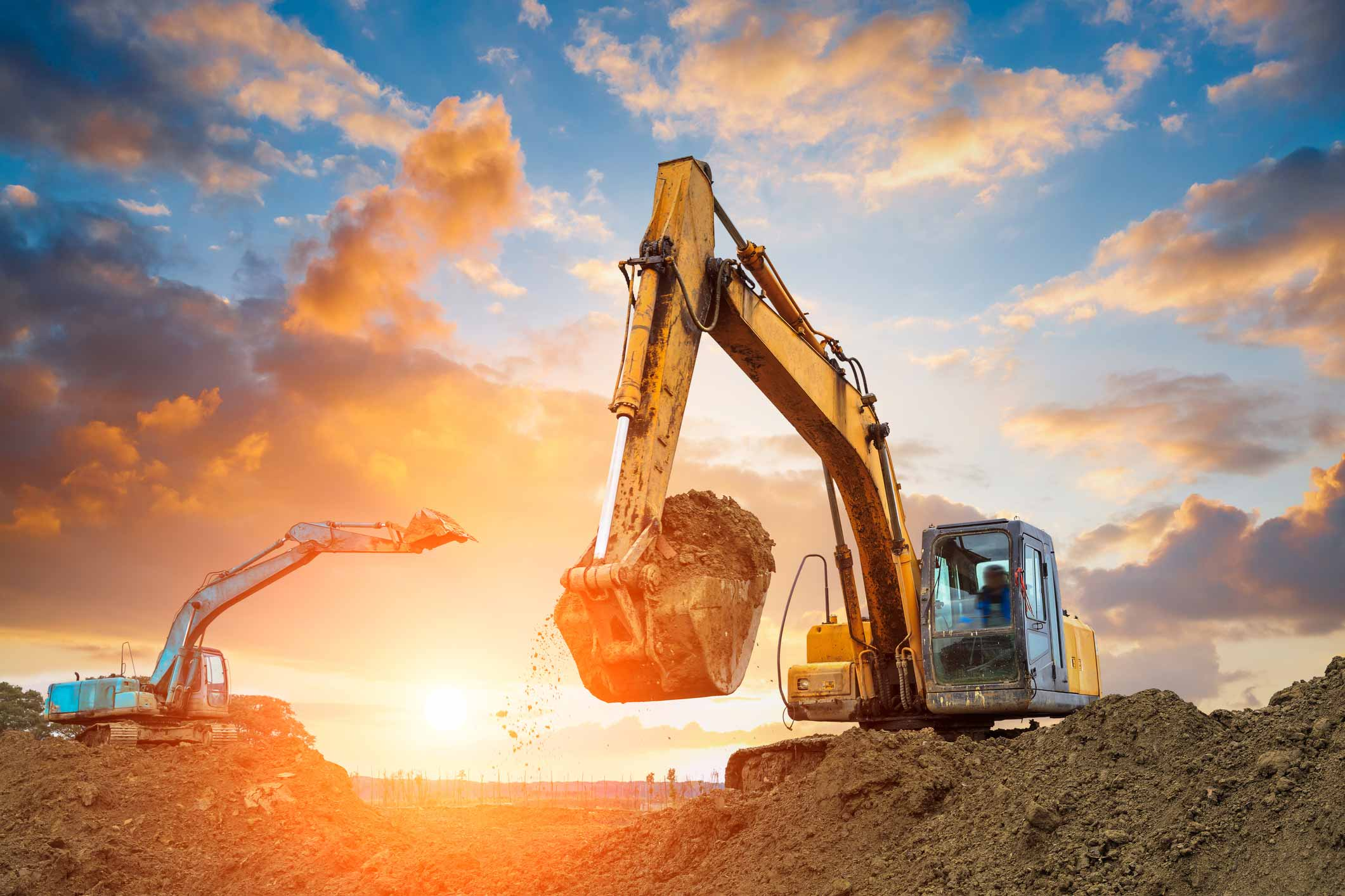 Can Opportunity Zones Be Used for Equipment?