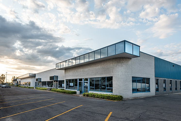 What is the Landlord Responsible for in a Triple Net Lease?