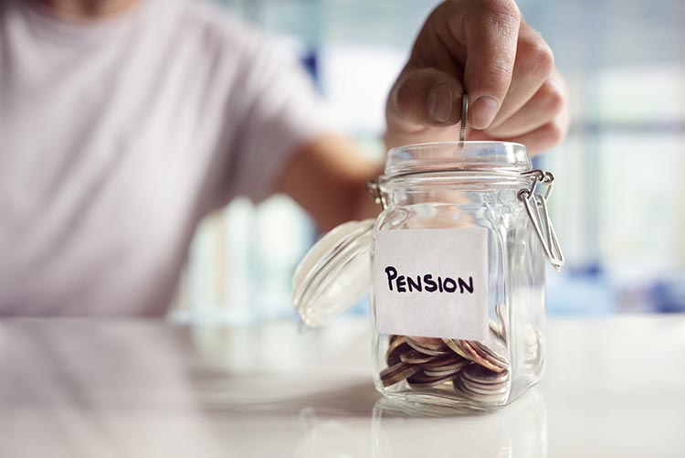Is Retirement Pension Considered Income?