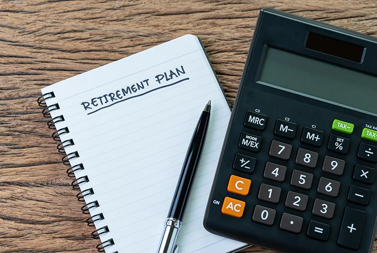 What Is An Insured Retirement Plan?
