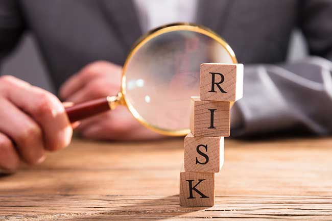 Risk And Its Role In Your Portfolio