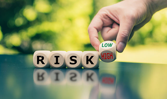 Managing Risk and Real Estate
