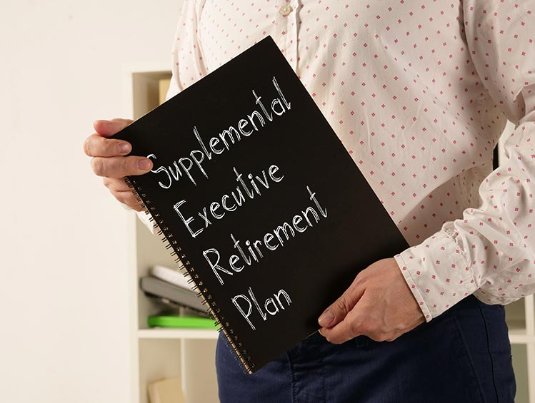 What is a SERP Retirement Plan?