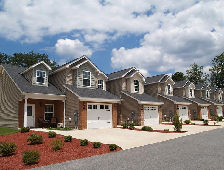 Why Invest in Affordable Housing?