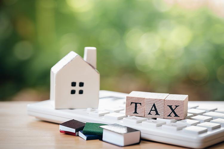 Do You Pay Income Tax on Rental Income?