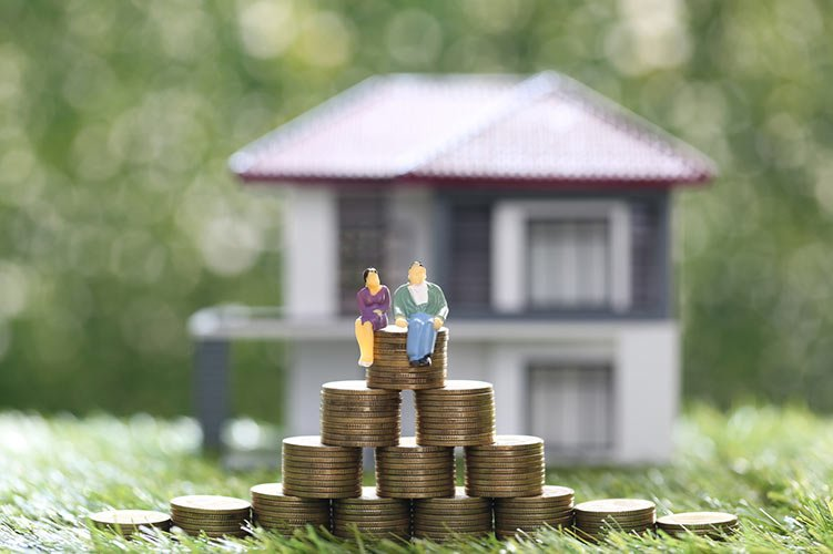 Tenants in Common for Married & Unmarried Couples