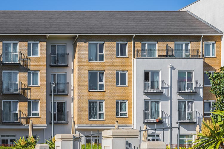 Are Apartments Eligible For Qualified Opportunity Zones?