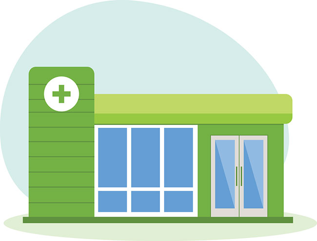 Retail-Based Clinics As Real Estate Investments