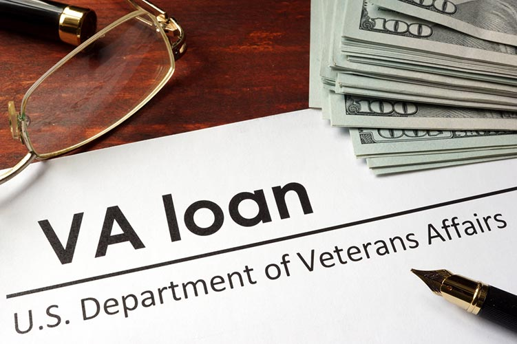 Can You Buy a Multifamily Home with a VA Loan?