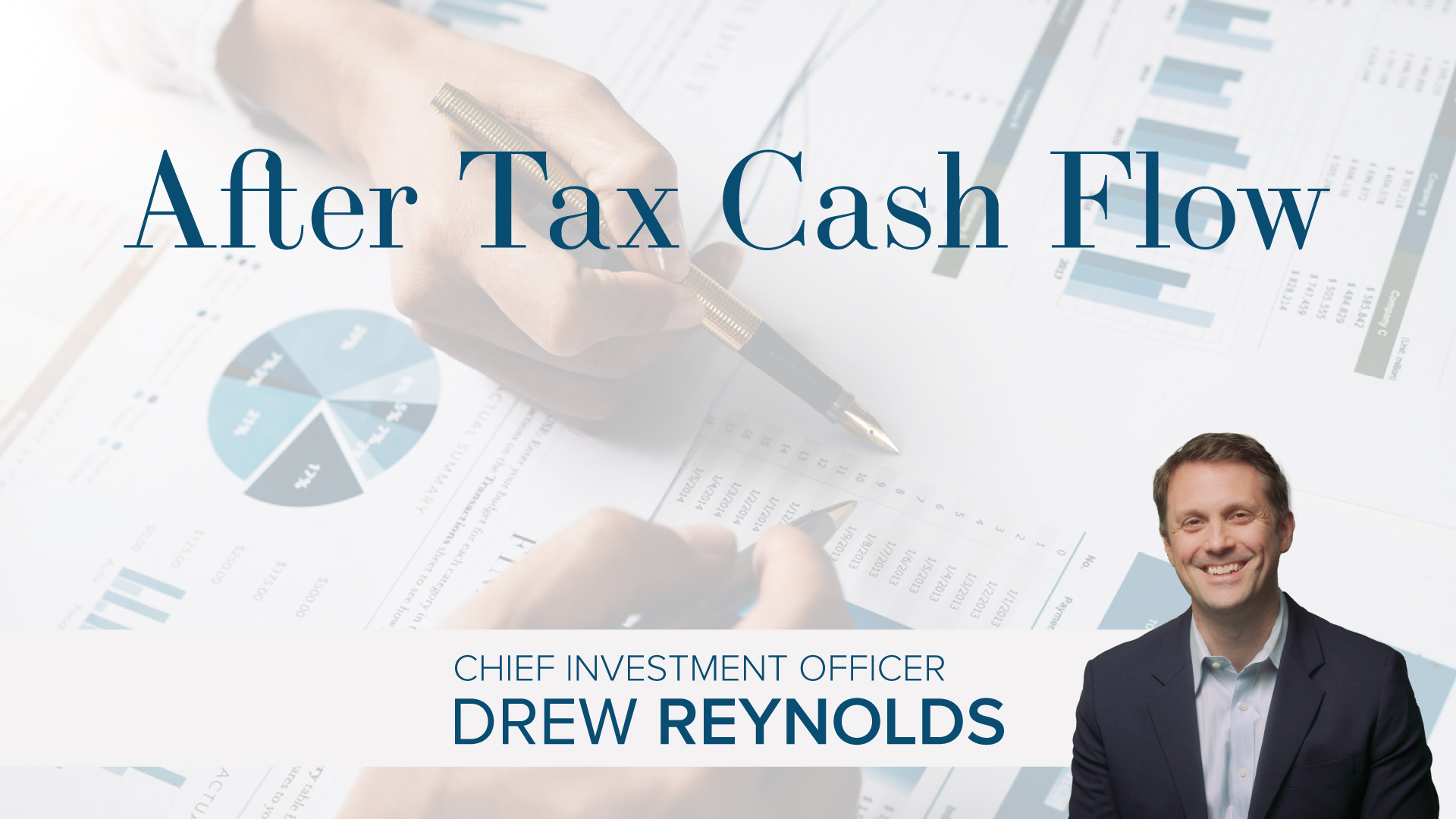 After Cash Tax Flow and How It Works