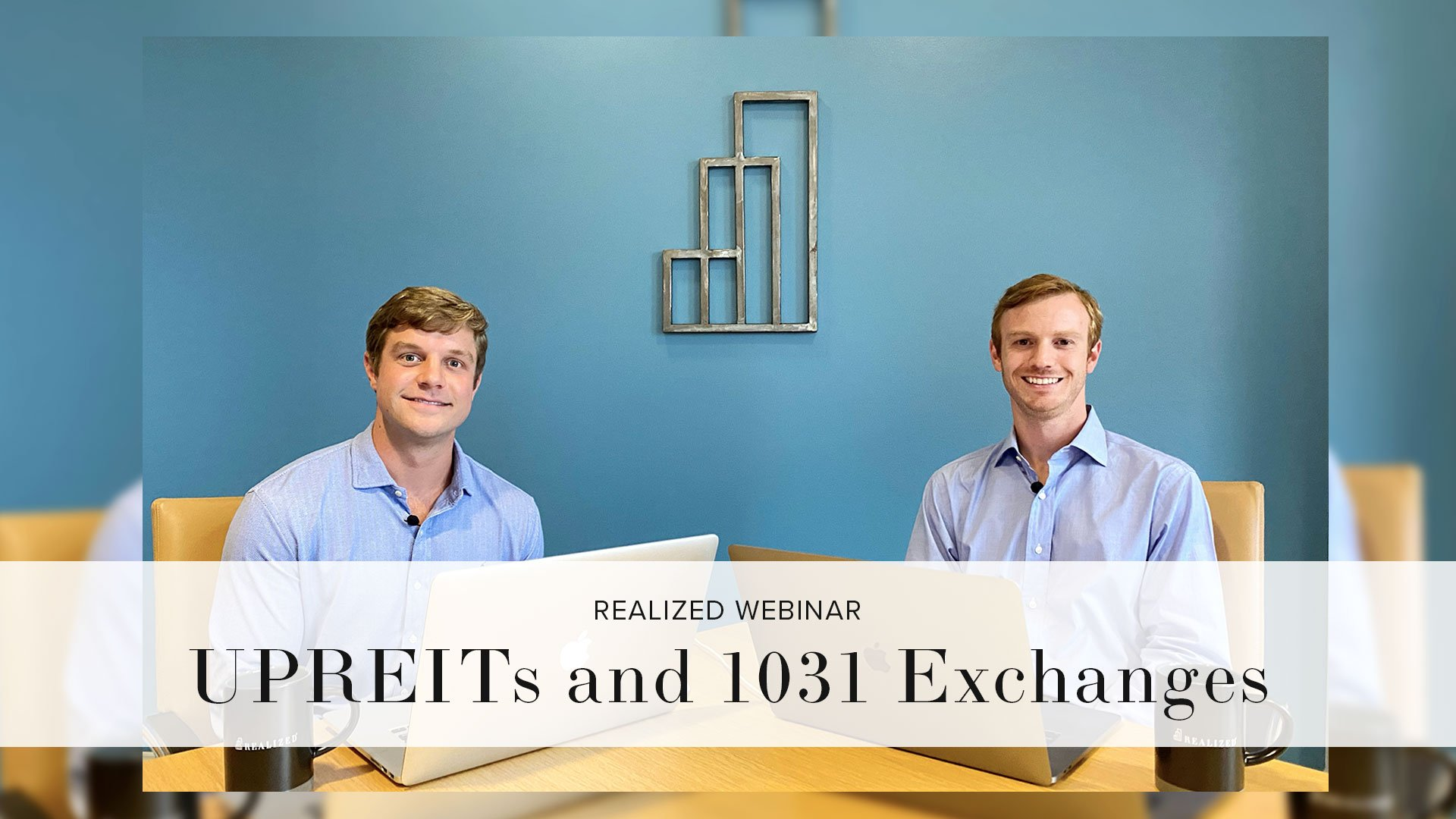 UPREITs - An Alternative Investment Solution