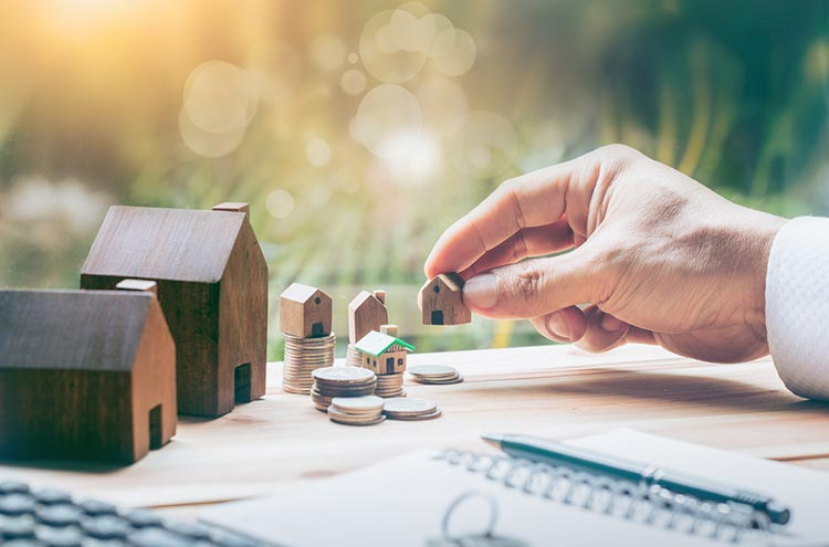 Can You Do a 203K Loan for an Investment Property?