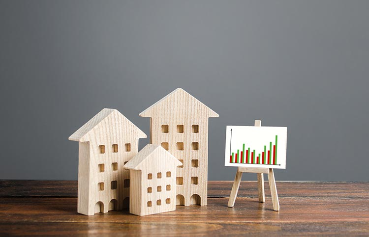How Do You Value Property With Significant Entitlement Risk?