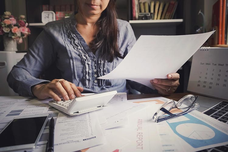 How to Record Payments to Qualified Intermediaries Via Form 1042-S