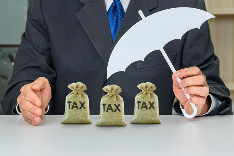 What Is the Biggest Tax Shelter for Most Taxpayers?